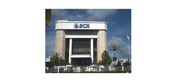 BCA ATM Procurement 2008