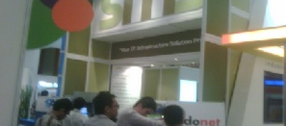 Indonesia Banking Expo