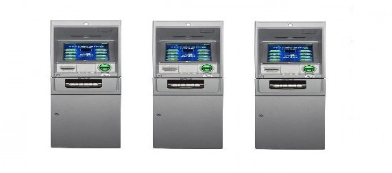 Project ATM NCR Selfserv