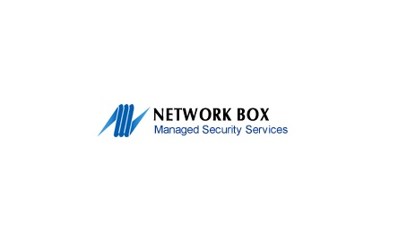 Partnership with Network Box